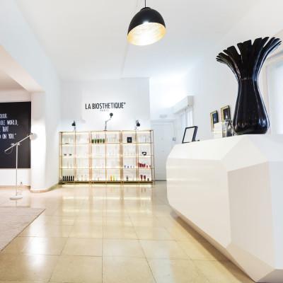 Silke von Rolbiezki Coiffure, Palma de Mallorca / Salon de peluqueria