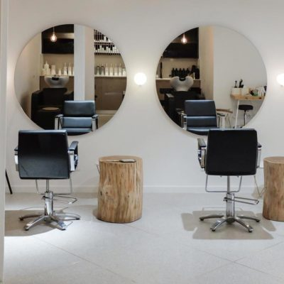 Silke von Rolbiezki Hair & Beauty Salon - Palma de Mallorca