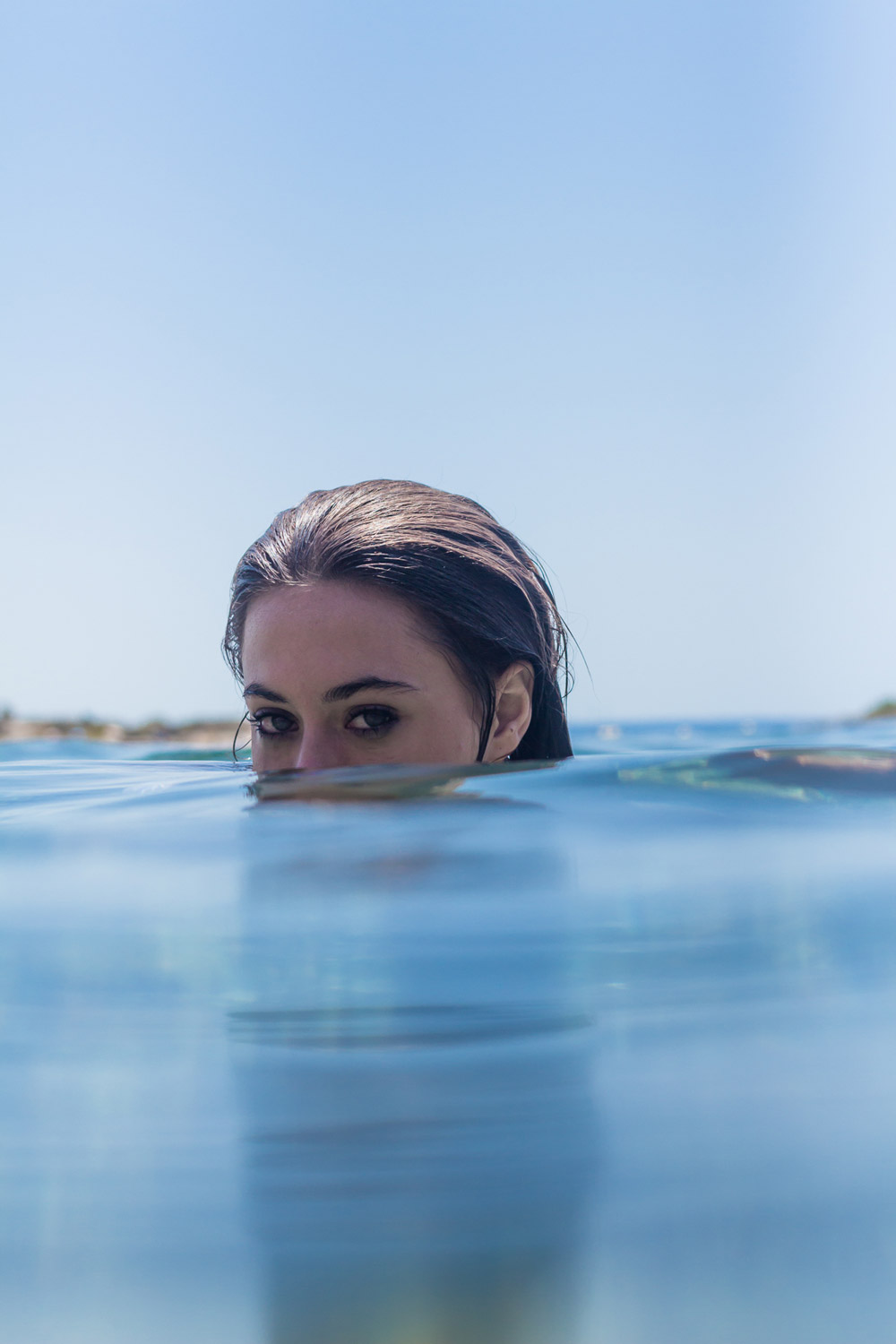 10 tips how to protect your hair from chlorine, salt water