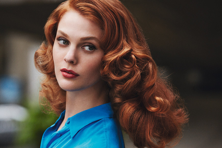 Hair Trends Autumn Winter 2014-2015 La Biosthetique