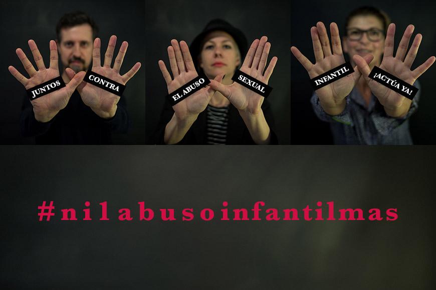 ni1abusoinfantil mas - Fundación RANA
