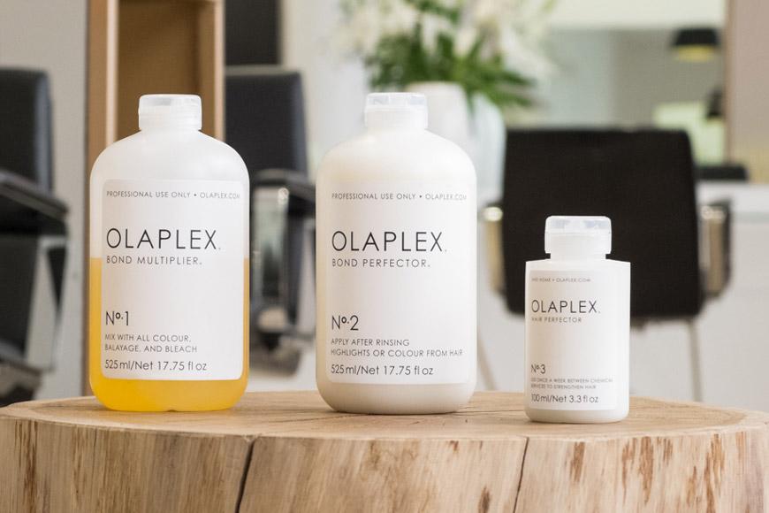 Olaplex: Platinblond ohne Haarbruch! Was ist dran am Hype?