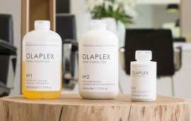 Olaplex No. 1 Bond Multiplier | Olaplex No. 2 Bond Perfector | Olaplex No. 3 Hair Perfector