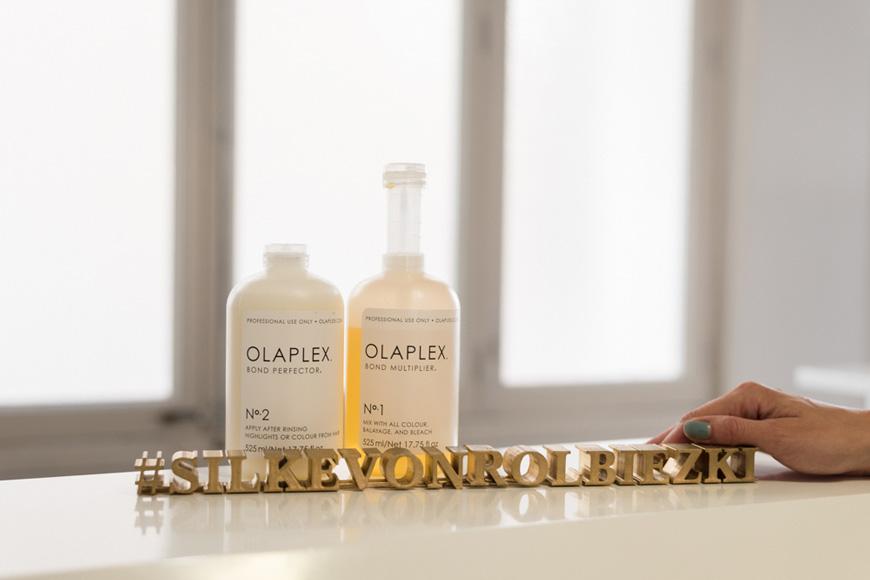 Der Olaplex Test – und was Sie unbedingt über das heiß begehrte Treatment wissen sollten!