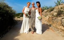 Hotel Cap Rocat, Wedding in Mallorca