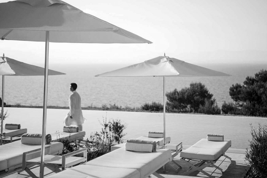 Hotel Cap Rocat, Wedding in Mallorca