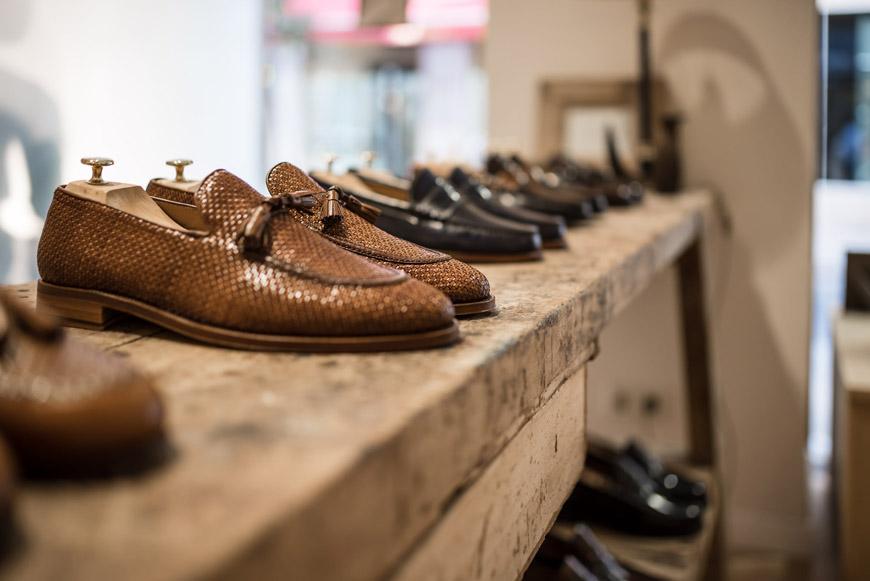 Mallorca For From Handmade Salon Rolbiezki Silke Monge Men Shoes Von nWUXAH7