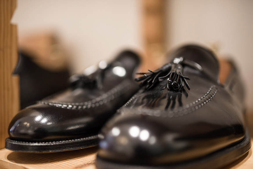 MONGE SHOES: Finest handmade shoes for men from Mallorca – a tribute to style!